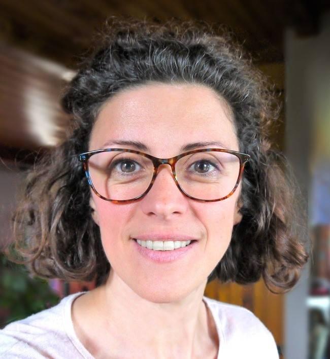Stéphanie Cot