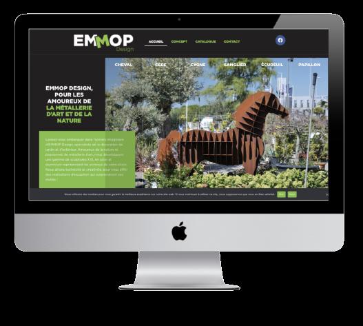 EMMOP Design