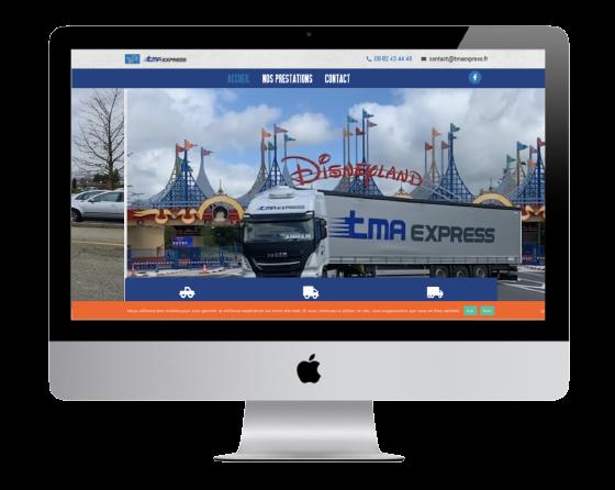 TMA Express