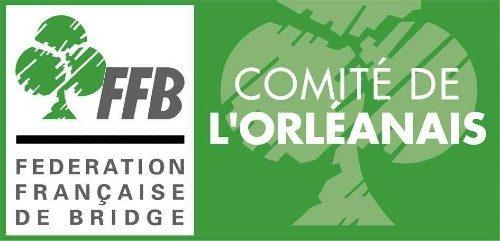 Logo Comité de l'orléanais